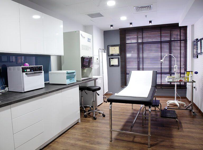 Orthobiology Surgery Center Εργαστήριο-Χώρος μικροεπεμβάσεων